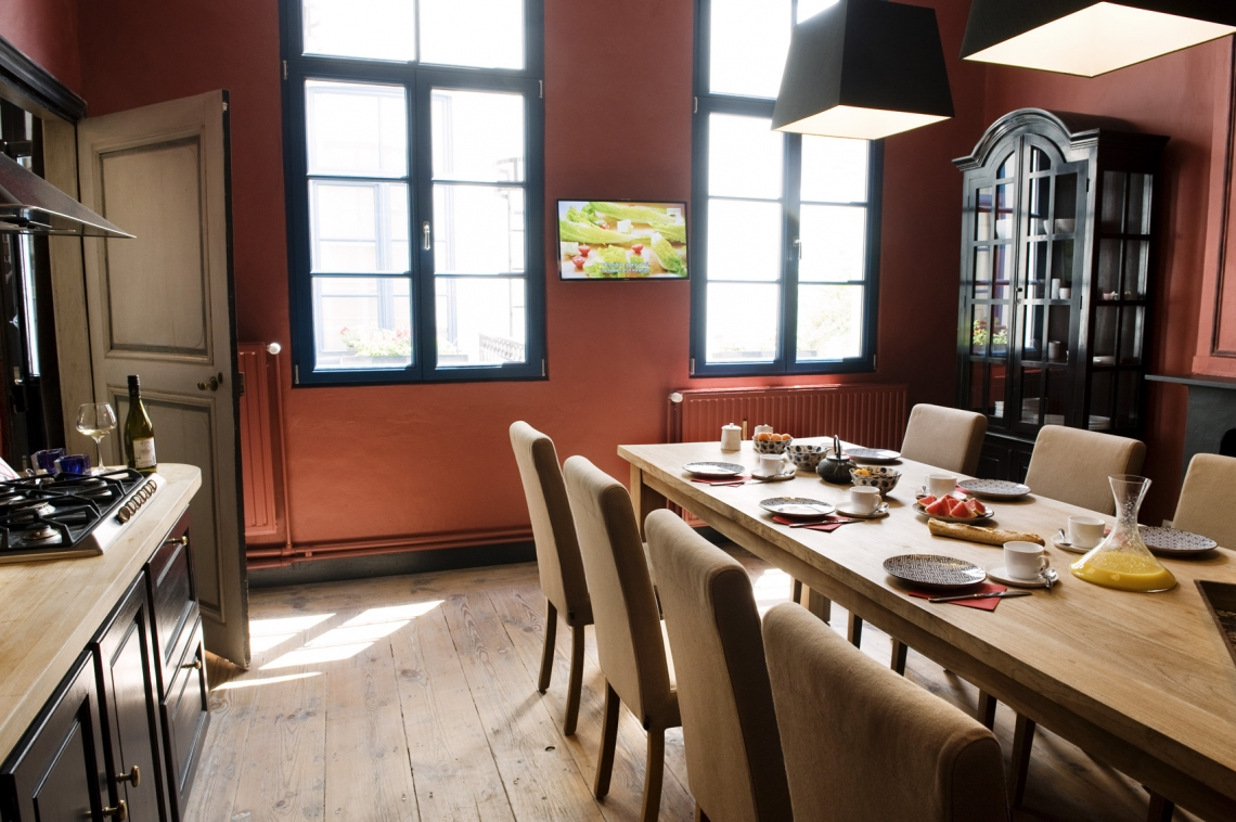 Photos Ganda Rooms Amp Suites Gent
