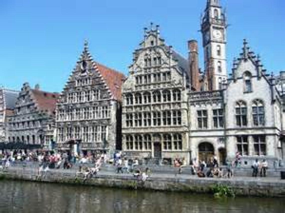 Life In Gent Ganda Rooms Amp Suites Gent